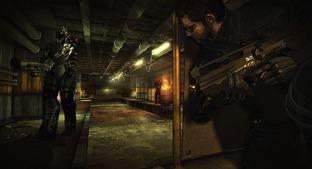 Deus Ex : Human Revolution [PC] [MULTI]
