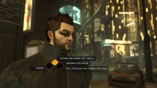 Test Deus Ex : Human Revolution PC - Screenshot 148