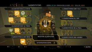 Test Deus Ex : Human Revolution PC - Screenshot 150