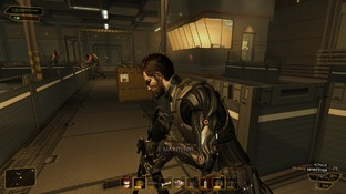 Test Deus Ex : Human Revolution PC - Screenshot 151