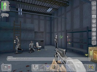 Test Deus Ex PC - Screenshot 8