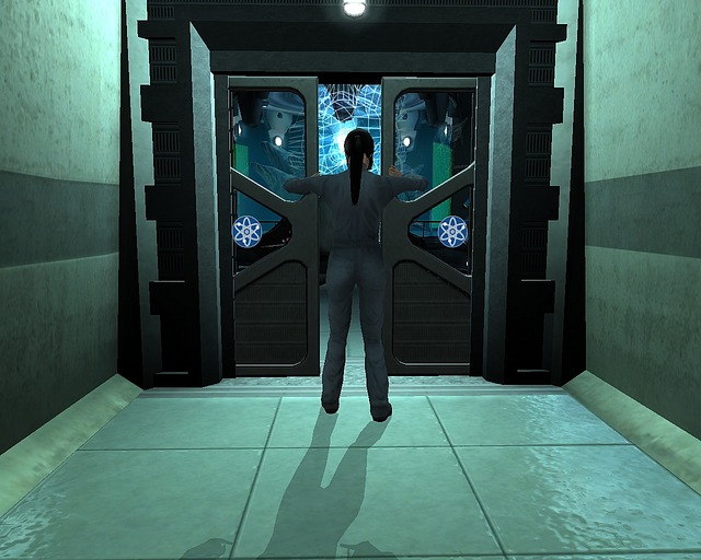 Images Dreamfall : The Longest Journey PC - 138