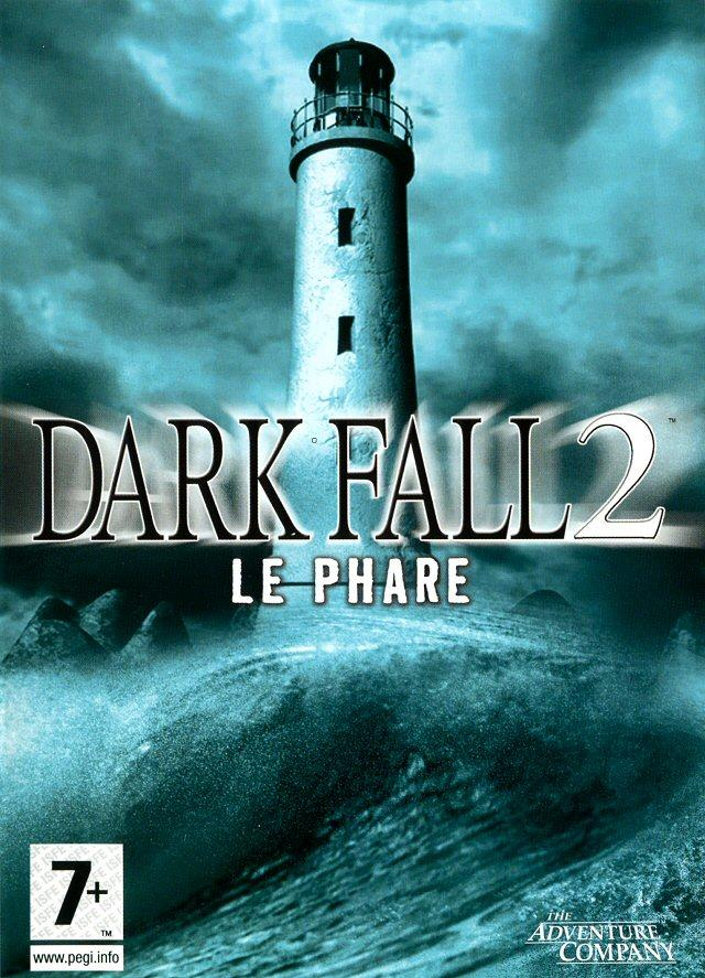Dark Fall 2 : Le Phare [PC | ISO] [FS]