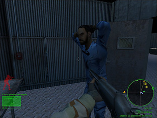 Test Delta Force : Black Hawk Down : Team Sabre PC - Screenshot 30