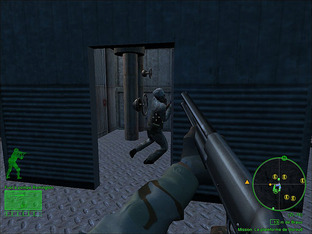 Test Delta Force : Black Hawk Down : Team Sabre PC - Screenshot 32
