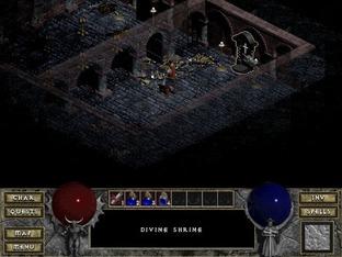 Diablo PC