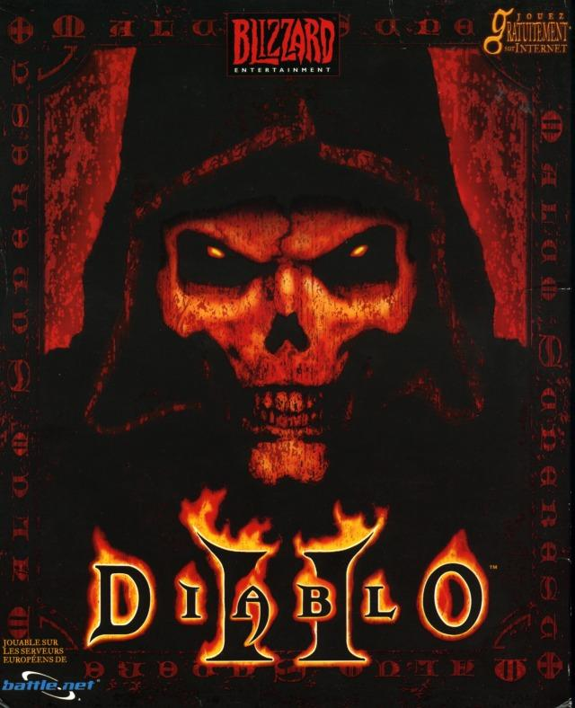 [US] Diablo II