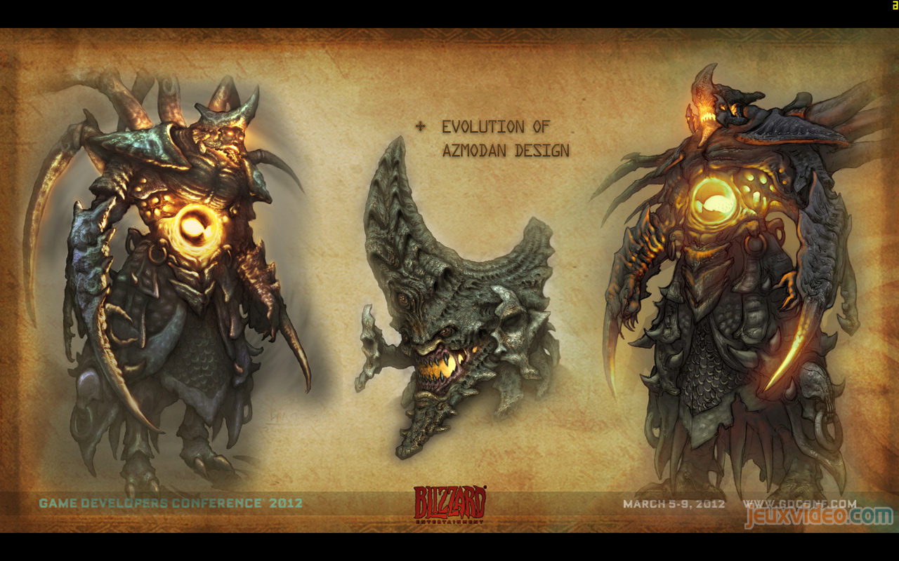 Images Diablo III PC - 663
