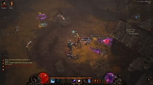 Diablo III PC - Screenshot 905
