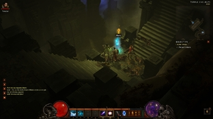 Diablo III PC - Screenshot 906