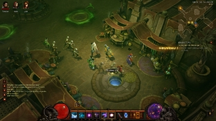 Diablo III PC - Screenshot 973