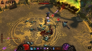 Diablo III PC - Screenshot 974