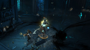 Aperçu Diablo III : Reaper of Souls - GC 2013 PC - Screenshot 9