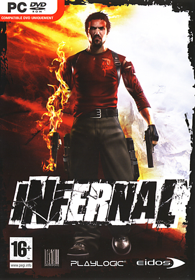 Infernal preview 0