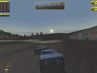 Images Dirt Track Racing PC - 1