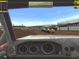 Images Dirt Track Racing PC - 3