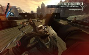 Test Dishonored : Les sorcières de Brigmore PC - Screenshot 21