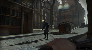 Dishonored [PC | MULTI] + CRACK (Exclue) [MULTI]