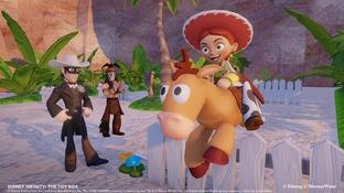 Résultats du concours Disney Infinity
