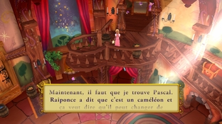 [MULTI] [PC]  Disney Princesses  Mon Royaume Enchant�