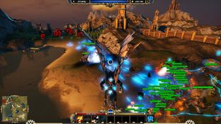 Test Divinity : Dragon Commander PC - Screenshot 68