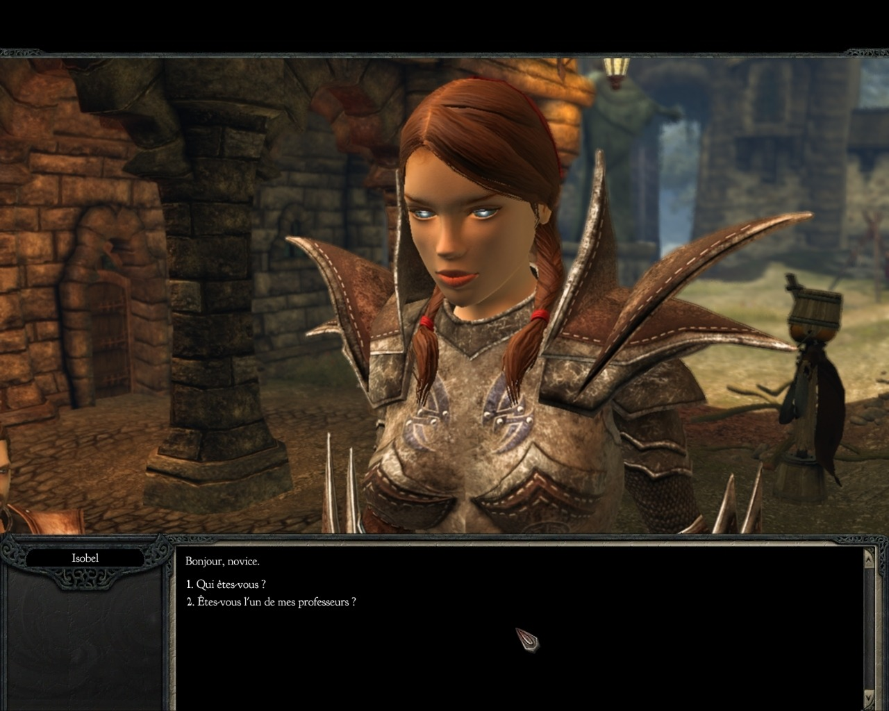 Description of Divinity 2-Ego Draconis Patch 1 03. . A new patch for Laria