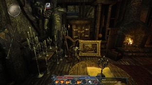 Test Divinity II : The Dragon Knight Saga PC - Screenshot 52