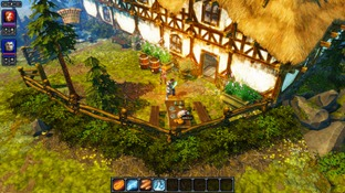 Divinity : Original Sin PC - Screenshot 21