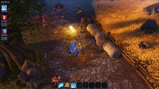 Aperçu Divinity : Original Sin - E3 2012 PC - Screenshot 22