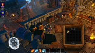 Aperçu Divinity : Original Sin - E3 2012 PC - Screenshot 28