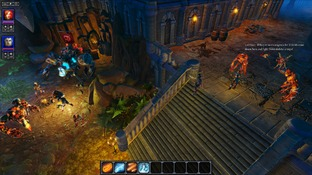 Aperçu Divinity : Original Sin - E3 2012 PC - Screenshot 29
