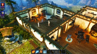 Aperçu Divinity : Original Sin - E3 2012 PC - Screenshot 33