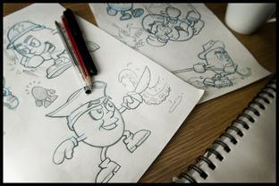 Dizzy tente un retour via Kickstarter