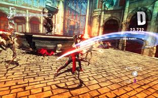 Test DmC Devil May Cry PC - Screenshot 77