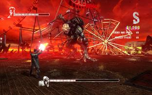 DmC Devil May Cry PC