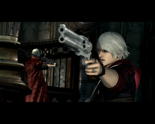 Devil May Cry 4 - PC ISO