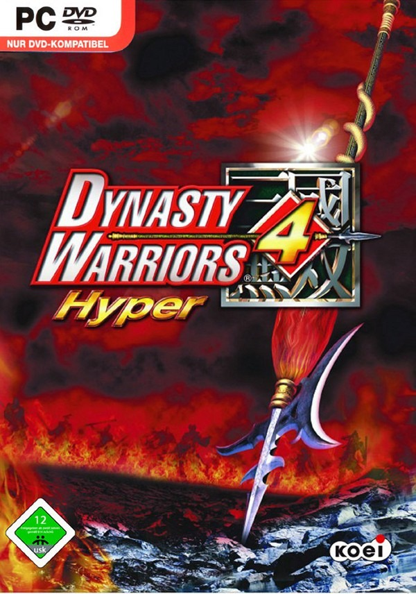 Dynasty Warrior 4: Hyper   SACRED preview 0