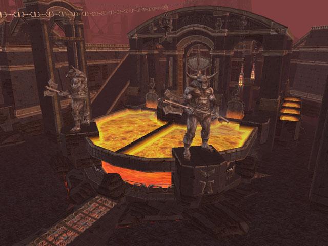 Dark Age of Camelot : Trials of Atlantis