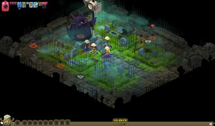 Test Dofus-Arena PC - Screenshot 20