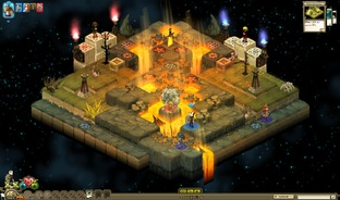 Test Dofus-Arena PC - Screenshot 21