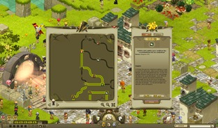 Test Dofus-Arena PC - Screenshot 22