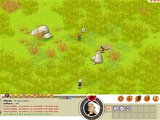 Test Dofus PC - Screenshot 25