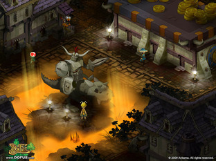 Aperçu Dofus 2.0 PC - Screenshot 58