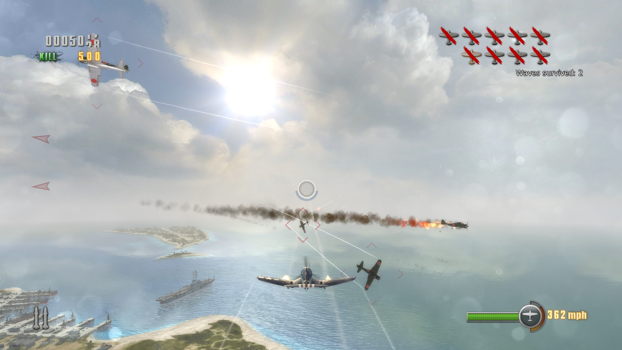 Dogfight 1942 RELOADED