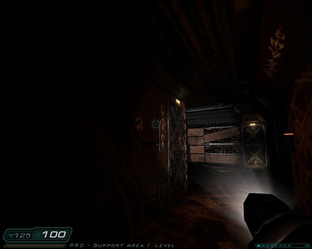 Test Doom 3 PC - Screenshot 29