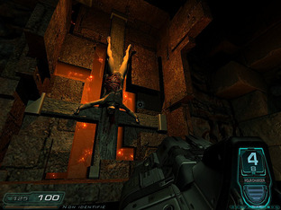 Test Doom 3 PC - Screenshot 31