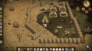 Test Don't Starve PC - Screenshot 8