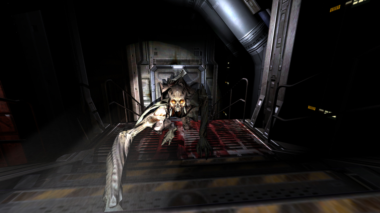 Doom 3 BFG Edition   REPACK   1.30 GB