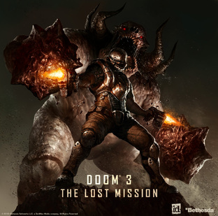 DOOM 3 BFG EDITION MULTI6 [FR] [MULTI]