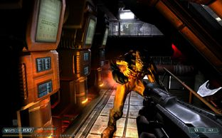 Test Doom 3 BFG Edition PC - Screenshot 27
